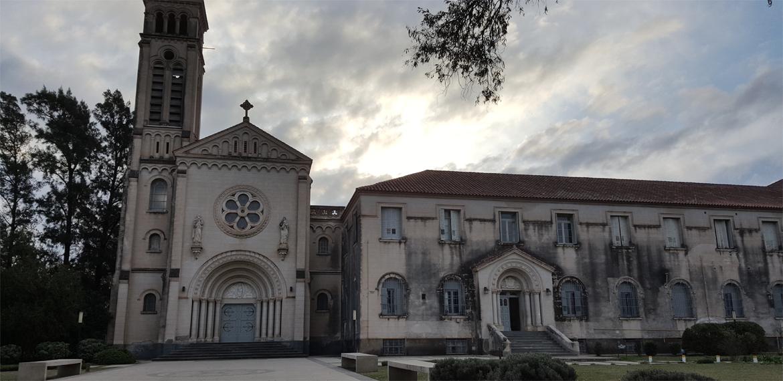 Convento San Alfonso1